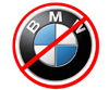 BMW Banned from Google