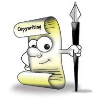 SEO Copywriting has to sell to search engines as well as your target market -- actual customers.